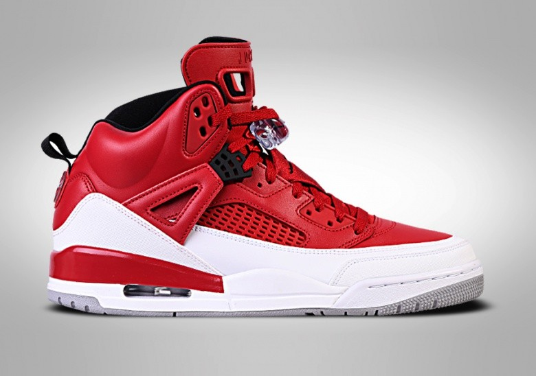 NIKE AIR JORDAN SPIZIKE GYM RED