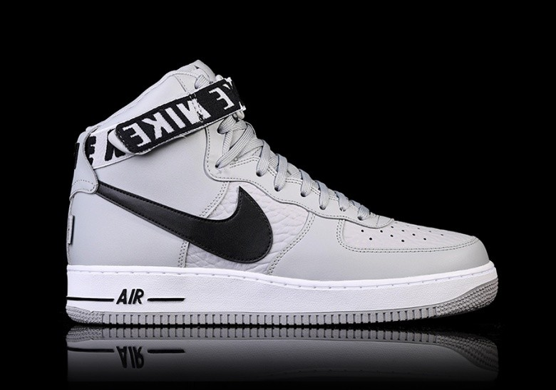 wholesale dealer a1aa1 66f1c NIKE AIR FORCE 1 HIGH  07 NBA STATEMENT GAME