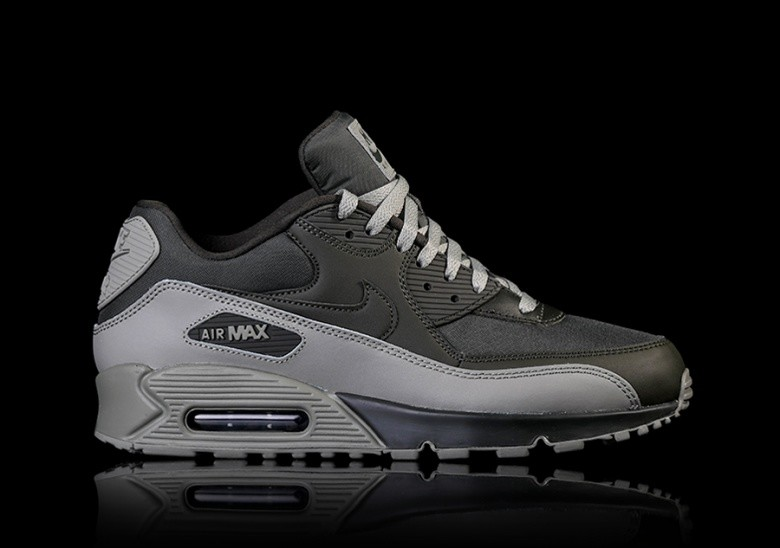 NIKE AIR MAX 90 ESSENTIAL SEQUOIA