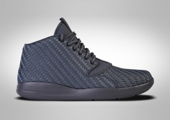 sports shoes 3284c 1b519 NIKE AIR JORDAN ECLIPSE CHUKKA LEA TRIPLE BLACK price €97.50    Basketzone.net