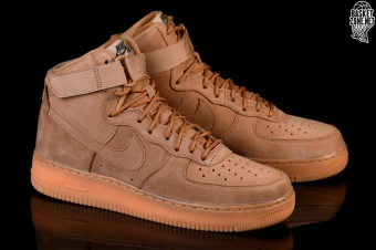 d6216ff71d45 NIKE AIR FORCE 1 HIGH  07 LV8 FLAX per €115