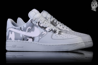 690a732915c63 NIKE AIR FORCE 1 '07 LV8 COUNTRY CAMO PACK price €109.00 ...