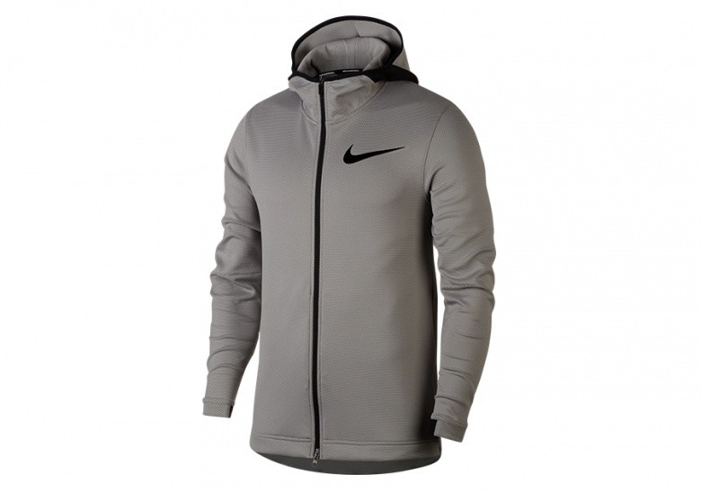 finest selection 45443 602be NIKE NBA THERMA FLEX SHOWTIME HOODIE