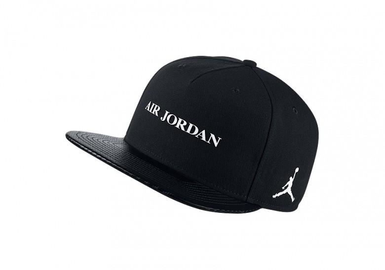 premium selection 8002c 72a5b NIKE AIR JORDAN JUMPMAN PRO AJ 10 CAP BLACK price €32.50 ...