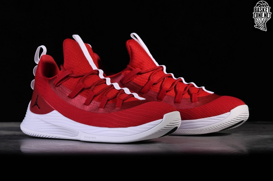 outlet store 0ae29 2d8ed NIKE AIR JORDAN ULTRA.FLY 2 LOW GYM RED JIMMY BUTLER price ...