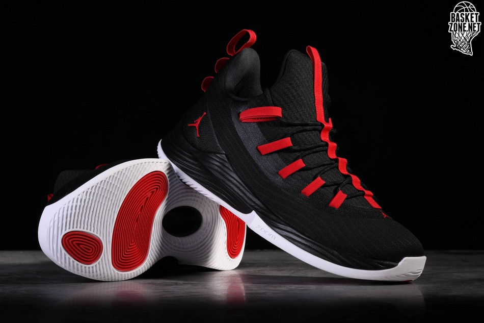 best service 4e740 56200 NIKE AIR JORDAN ULTRA.FLY 2 LOW BRED JIMMY BUTLER price ...