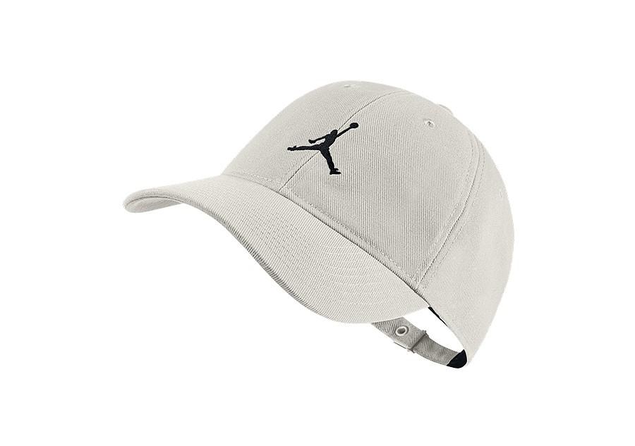 5d27c1f7ce1 NIKE AIR JORDAN JUMPMAN FLOPPY H86 HAT LIGHT BONE price €25.00 ...