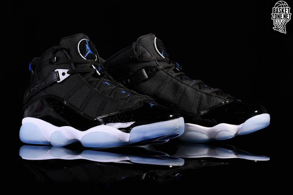 a7c128793419 NIKE AIR JORDAN 6 RINGS SPACE JAM price €142.50