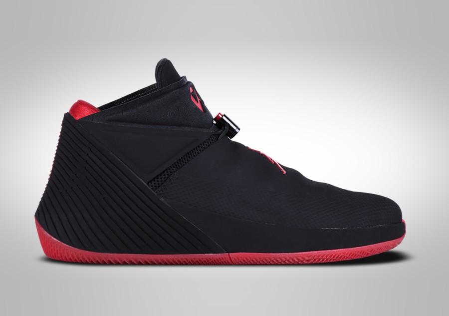 wide varieties sale best sneakers NIKE AIR JORDAN WHY NOT ZER0.1 BRED R. WESTBROOK für €129,00 ...