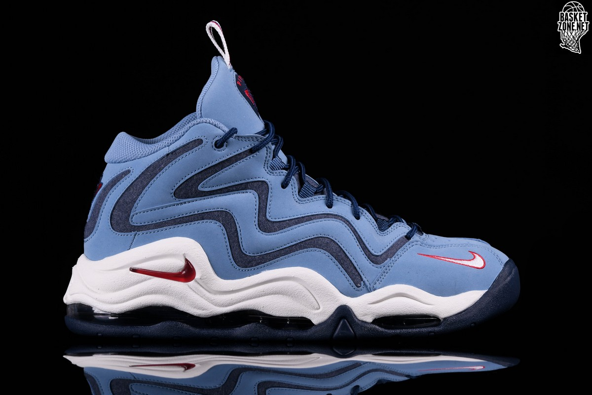 6d4990cd4ad NIKE AIR PIPPEN WORK BLUE price €122.50