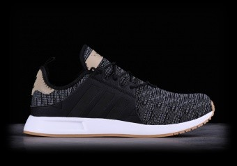 ADIDAS ORIGINALS X_PLR CORE BLACK
