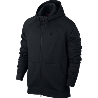 AIR JORDAN SPORTSWEAR WINGS FLEECE HOODIE