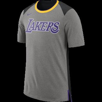 NIKE NBA LOS ANGELES LAKERS TOP FAN