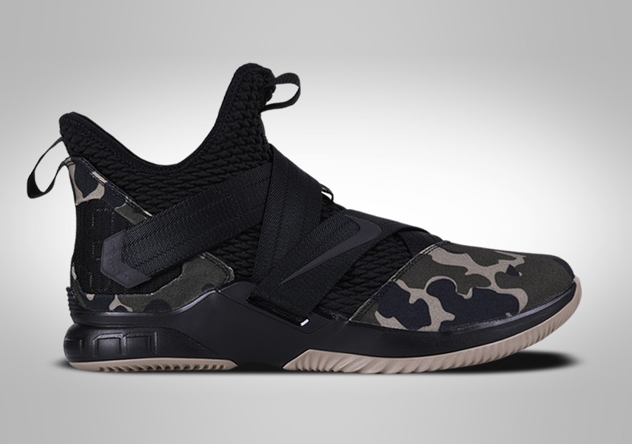 a858a6aba09f NIKE LEBRON SOLDIER 12 SFG CAMO price €137.50