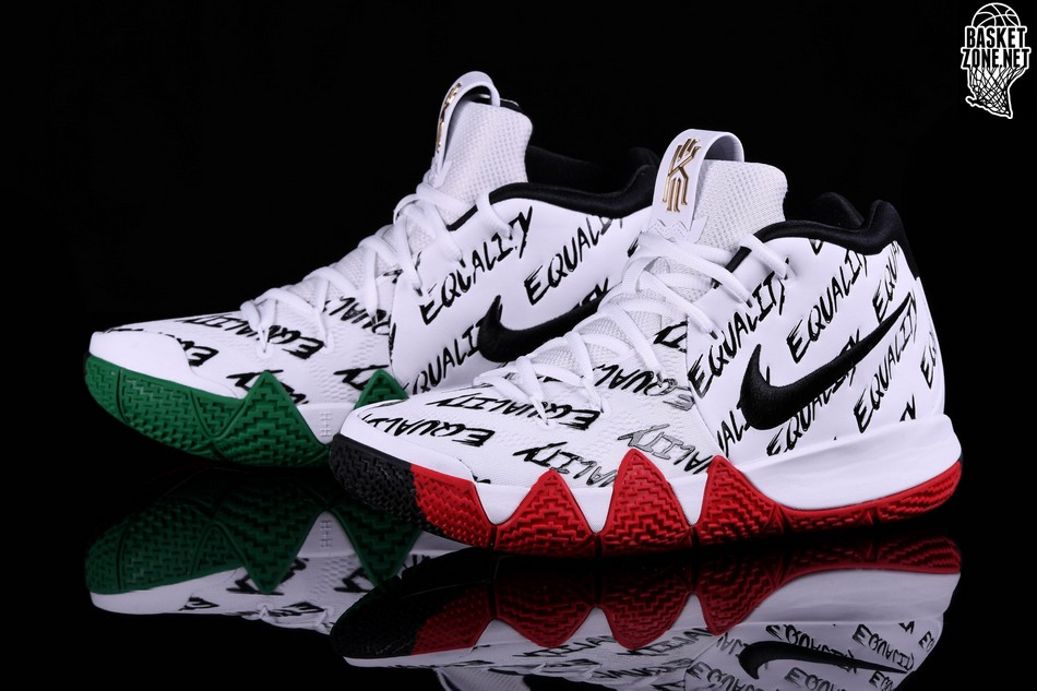 189665f0d73c NIKE KYRIE 4 BHM LIMITED price €162.50