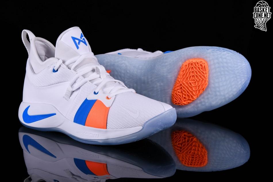 sports shoes 57197 7c215 NIKE PG 2 THE BAIT II
