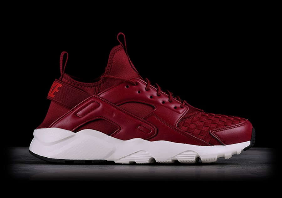 0fb7f75cd5a2f ... discount code for nike air huarache run ultra se team red price 112.50  basketzone 93124 e006a