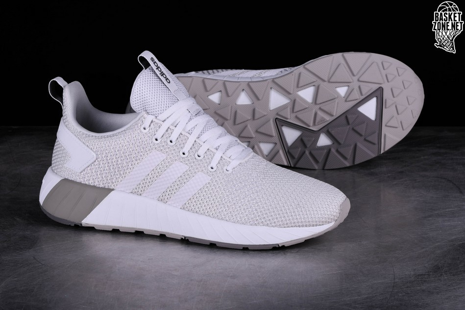 ADIDAS QUESTAR BYD WHITE price ?87.50 |