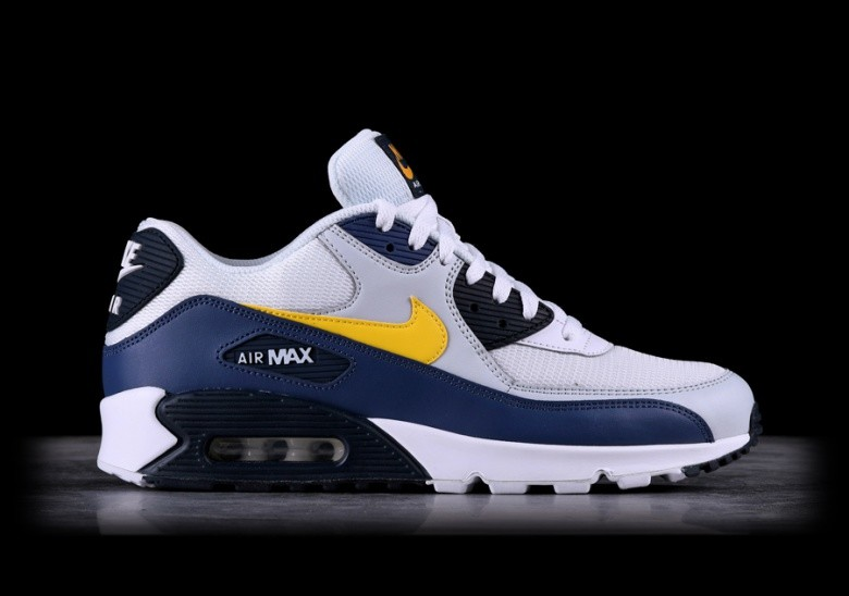 air max 90 michigan