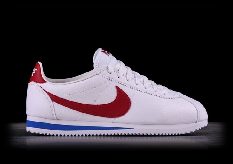 514379fe122 NIKE CLASSIC CORTEZ LEATHER FORREST GUMP voor €92,50 | Basketzone.net