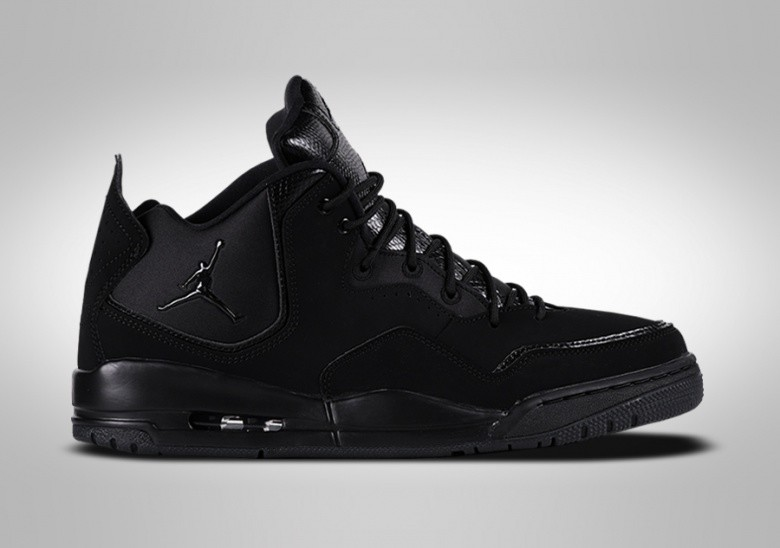 debate interno sequía  NIKE AIR JORDAN COURTSIDE 23 TRIPLE BLACK por €102,50 | Basketzone.net