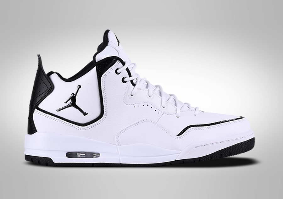premium selection e0371 b7f0e NIKE AIR JORDAN COURTSIDE 23 WHITE BLACK price €109.00   Basketzone.net