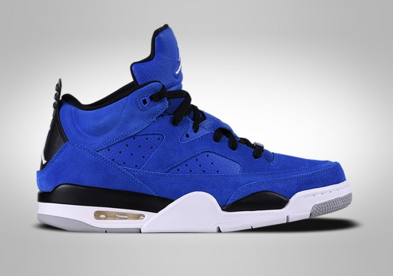 NIKE AIR JORDAN SON OF LOW HYPER ROYAL