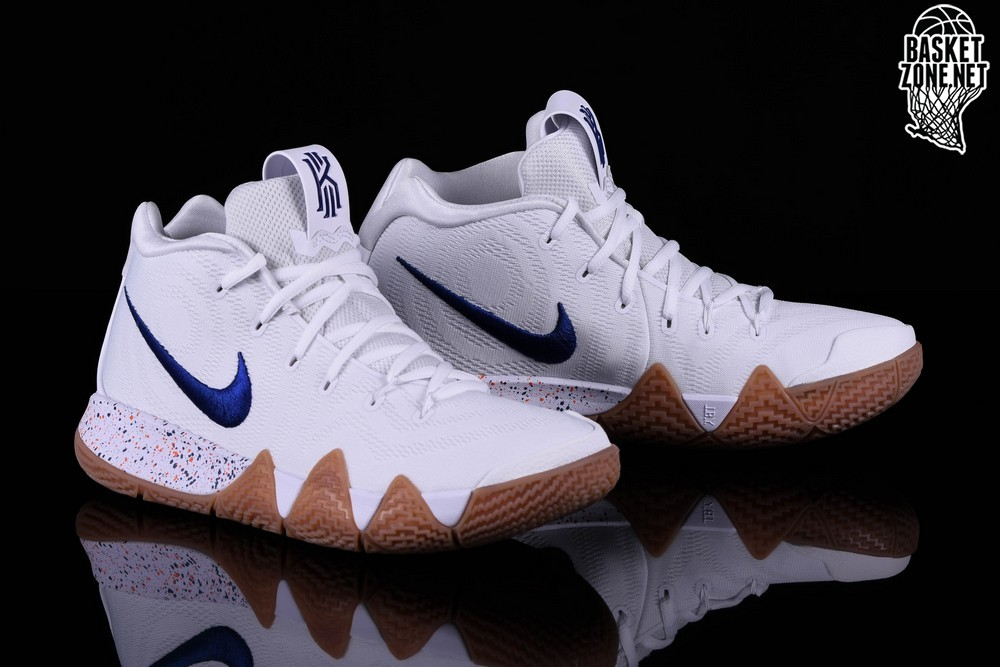 timeless design ca720 e8660 NIKE KYRIE 4 UNCLE DREW price €115.00 | Basketzone.net