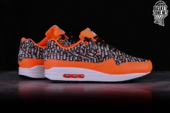 the latest 7541d ff471 NIKE AIR MAX 1 PREMIUM JUST DO IT
