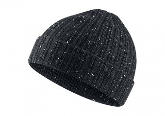 NIKE AIR JORDAN WATCH BEANIE BLACK