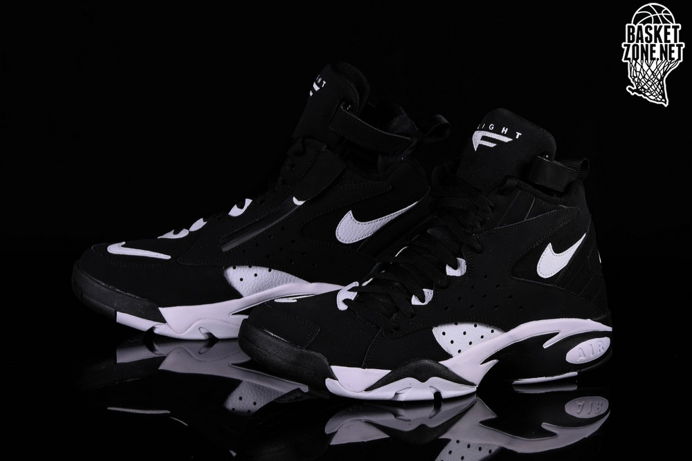premium selection bc404 f9836 NIKE AIR MAESTRO II LTD BLACK