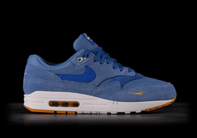6718af9791 NIKE AIR MAX 1 PREMIUM MINI SWOOSH per €122,50 | Basketzone.net