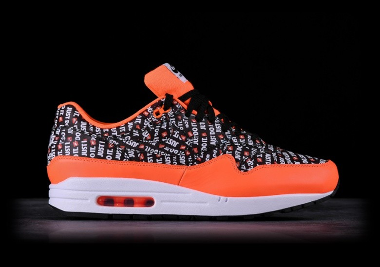 the latest 37609 e3be8 NIKE AIR MAX 1 PREMIUM JUST DO IT