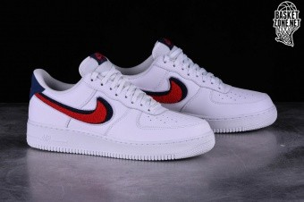 e359b577099269 NIKE AIR FORCE 1 '07 LV8 CHENILLE SWOOSH für €112,50 | Basketzone.net