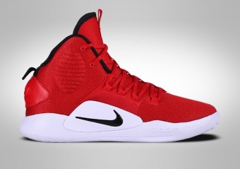 BASKETBALL SHOES. NIKE HYPERDUNK X TB ROCKETS RED 2029a5c76e