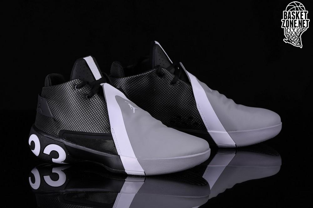 separation shoes eaec7 89783 NIKE AIR JORDAN ULTRA.FLY 3 BLACK GREY