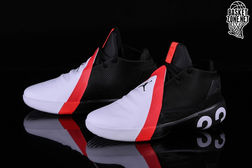 0e2bbeb3947e NIKE AIR JORDAN ULTRA.FLY 3 BLACK INFRARED 23 price 132.50fr ...