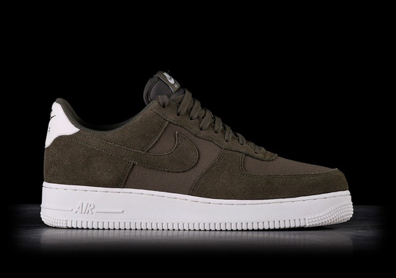 air force 1 07 suede