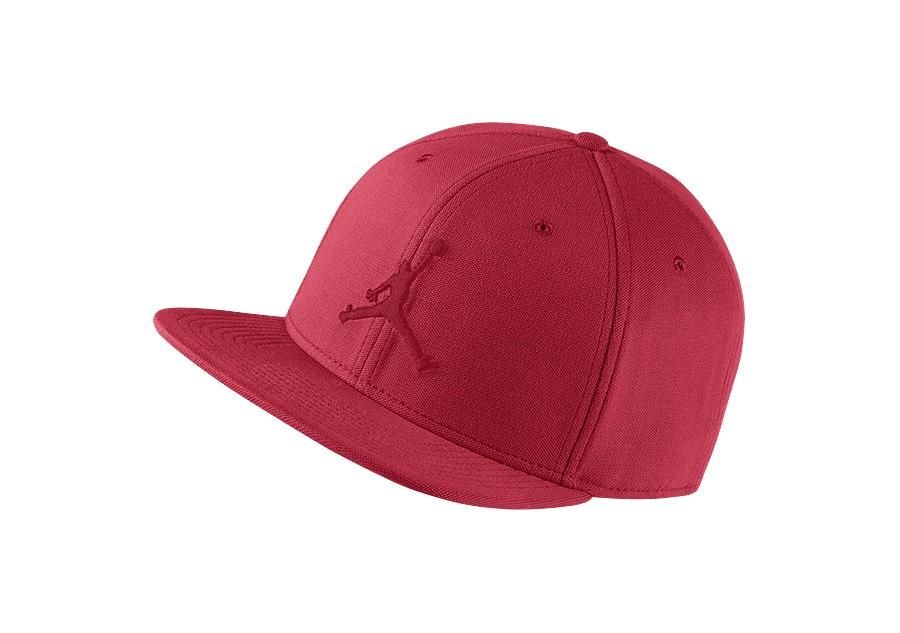 71849efba14a NIKE AIR JORDAN JUMPMAN SNAPBACK HAT GYM RED price €25.00 ...