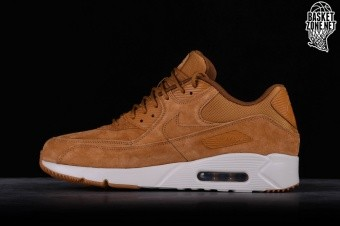 new concept 2387b e82de NIKE AIR MAX 90 ULTRA 2.0 LTR WHEAT