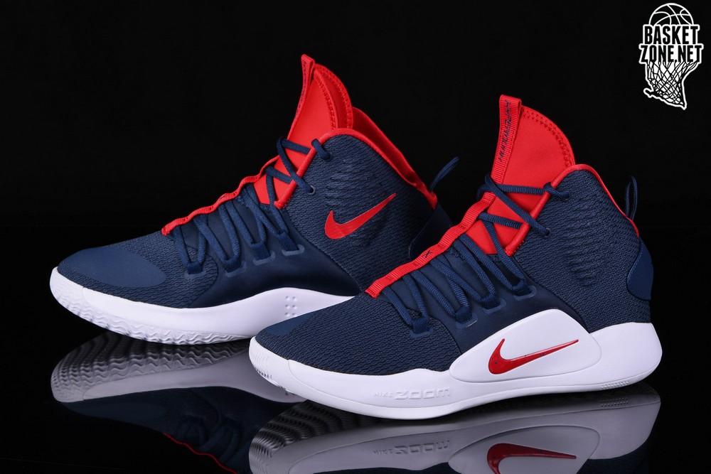 Usa Basketball 50 X Nike Hyperdunk Pour €122 QsdChrtxB