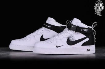 Nike Air Force 1 Mid 07 Lv8 Utility White Price 115 00