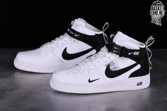 Nike Air Force 1 Mid 07 Lv8 Utility White Price 132 50
