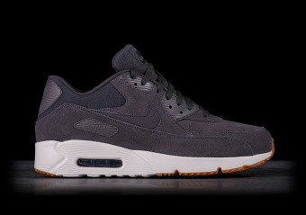 NIKE AIR MAX 90 ULTRA 2.0 LTR THUNDER GREY