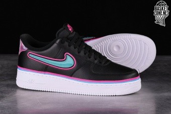 NIKE AIR FORCE 1 '07 LV8 SPORT MIAMI SOUTH BEACH price