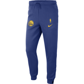 NIKE NBA GOLDEN STATE WARRIORS COURTSIDE PANT