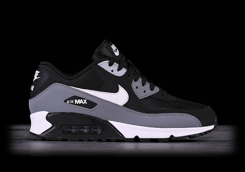 2d3e513f378 NIKE AIR MAX 90 ESSENTIAL BLACK