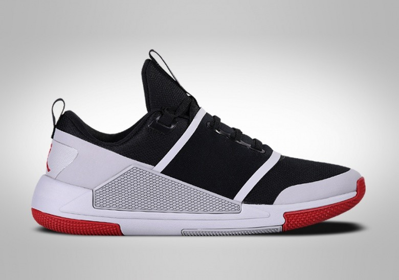 wylot online nowe tanie najtańszy NIKE AIR JORDAN DELTA SPEED TR BLACK GREY RED price €102.50 ...