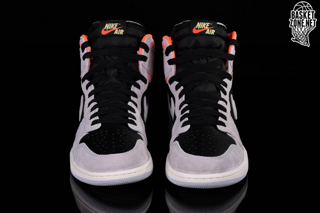 innovative design d2462 e2de9 NIKE AIR JORDAN 1 RETRO HIGH OG NEUTRAL GREY