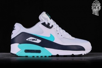 save off 8bf48 84c33 NIKE AIR MAX 90 ESSENTIAL OBSIDIAN AND AURORA